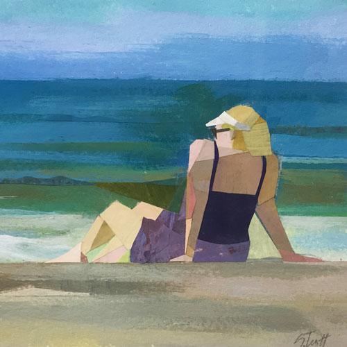 Ocean Escape - Susan Trott
