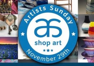 Shop art this holiday season! Black Friday, Shop Small Saturday, Artists Sunday- what a great weekend to support local artists! #artharborgallery open today and all weekend with some great pricing! Featuring original works by 18 different area artists & sculptors. #artistssunday2020 # art #artgifts #georgetownsc Gift certificates available!